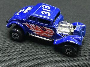 Matchbox 33 Willys Streey Rod