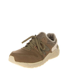 NEW BALANCE ML009SCA Leather Sneakers EU42.5 UK8.5 US9 Perforated Padded Topline