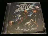 DEVIN TOWNSEND/DEVIN TOWNSEND PROJECT - DARK MATTERS - USED CD (2015)