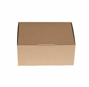 Mailing Box 450 x 250 x 140mm Shipping Carton BX4 B4 Packing Cardboard Box VISY