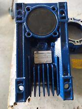 Motovario NMRV075 Motoriduttore