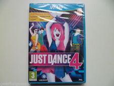Videojuegos de música y baile Nintendo PAL
