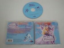 BARBIE UND DER MISTERIOSO PEGASUS/RADIO GIOCA BENE BAMBINI 0165732 KID CD ALBUM