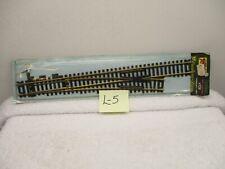 L-5 Atlas #124 #6 Right Turnout (Brass rails)