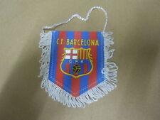 Fanion C.F. Barcelona / Espagne