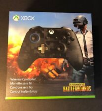 Microsoft XBOX ONE Wireless Controller [ PUBG  Limited Edition ] NEW