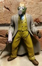 1999 Golden Age Sandman DC Direct Comic Action Figure JSA Justice Society vtg 6""