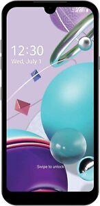 LG Tribute Monarch LMK300TM3 32GB Aristo 5 Boost Mobile Unlocked See Description