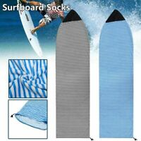 Quick Dry Surfboard Cover Protective Storage Bag Case Water Sports Accessories