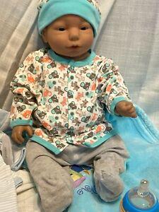 RealCare BTIO Baby II 2 Plus Caucasian Male