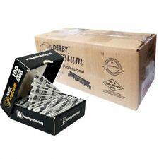 5000 Derby Premium Single Edge Blades-FREE SHIPPING