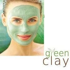 GREEN Italian Phyto-cosmetic beauty clay powder - 100 g / 3.5 oz - FACIAL & BODY