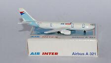 Schabak Airbus A300B4-103 Air Inter fabricant erreur dans mauvais boîte en 1:600