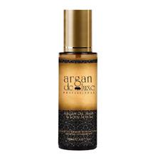Argan De Luxe Professional Hair & Body Serum 100ml by GKMBJ