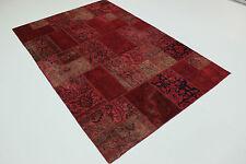 en exclusivité patchwork STONE WAH Used Look PERSAN TAPIS d'Orient 3,00 X 2,00