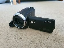 Sony HDR-CX625 Videocamera Full HD