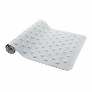 TowelsRus Rubber Bubble Bath Mat, Non Slip, 100% Rubber, Anti-Fungal