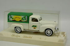 Solido 1/43 - Dodge Pick Up Sun Club
