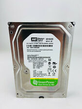 "Western Digital WD10EURX WD GreenPower AV Video 1TB 3.5"" SATA Hard Disk Drive"