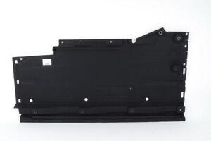 Genuine AUDI A4 B8 Underbody Trim Liner Cover Left Side N/S 8K0825207D