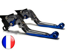 Leviers levier lever Repliable Frein Embrayage BMW K1200S 2004 2008