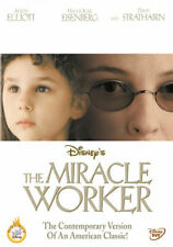 The Miracle Worker (DVD,2001)