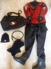 Tailored Ursuit Cordura Lady Dry Suit (size S)