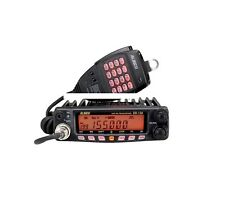Alinco Radio DR-138HE High Power VHF 145MHz FM Mobile 60W 25W 10W 137-174
