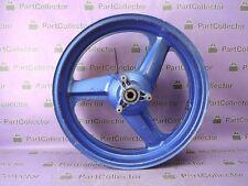 USED HONDA CBR400RR NC23 TRI-ARM REAR WHEEL RIM 42650-KY2-305 1988 1989