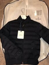 Moncler Men Ignace Padded Jacket Size 0 XS NWT