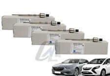 Set 4 Stecker Original GM Opel Astra J Cascada Insignien A Zafira C 2.0 CDTI