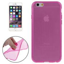Eloja ® iPhone 6 funda TPU (4,7) cover case bumber funda protectora magenta