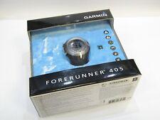 GARMIN FORERUNNER 405 SPORTS WATCH NEW IN BOX
