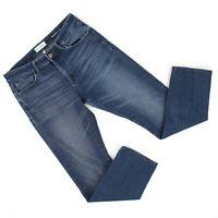 DL1961 Mens Russell Slim Straight Leg Denim Jeans Sz 32 x 34 (32 x 30) Medium