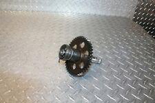 86 Hoda TRX250R / Trx 250R 250 Engine Kick Starter Gear Pedal Shaft Oem