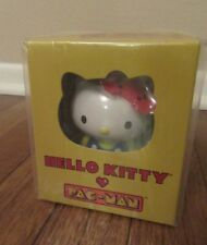 BAIT x Switch Collectibles x Hello Kitty x Pac-Man Vinyl Figure Set SDCC NEW NIB