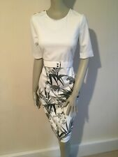 Ted Baker Tyyraa dress size 2 NWT