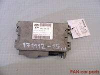Fiat Punto 176 40kw Motorsteuergerät 46480662, 6160210200E, IAW16FEB, 6A35-48