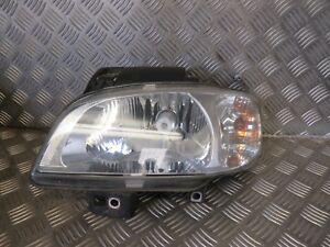 2001 Seat Ibiza N/S (Passenger) Headlight