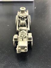 NIB Franklin Mint Pewter Fire Engine of the World Christie-Drawn Amoskeag Pumper