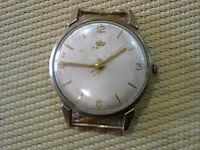 Vintage Swiss made Men's Wrist Watch MARVIN