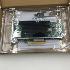 Intel X540-T1 Single-Port PCI-E x8 Ethernet Converged Network New X540T1 OEM