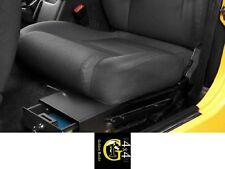 Contenitore Sotto Sedile Del Conducente Jeep Wrangler Tj 96-06