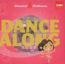Various Classical(CD Album)Dance Along-New