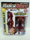 Radical Racers As Seen On Tv Remote Controlled Car. New Sealed Red Car