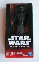 Hasbro Star Wars The Force Awakens Kylo Ren  6-Inch Action Figure Free Ship