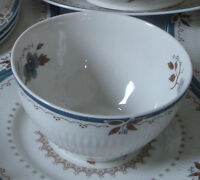ROYAL DOULTON OLD COLONY Dinner Service Individually Sold