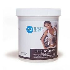 ANN MICHELL 16 Fl oz CAFFEINE CREAM  WEIGHT LOSS WITH CAFFEINE CREAM