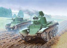 1/35 EASTERN EXPRESS 35112 BT-7 Tank Model 1937 Late Version