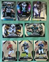 Pick your cards - Lot - 2019 Panini Prizm Football rookies, stars & inserts